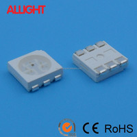 high quality RGB LED IC WS2811 or WS2812 built in