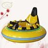Electric amusement equipment dodgem car for sale
