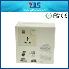 Toma de corriente USB Con 2 puerto USB 5 V 1A, 2A