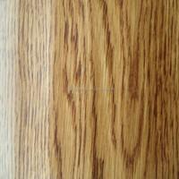 4mm toplayer grey oak wooden flooring engineered