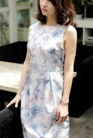 Wholesale Very soft Lady latest party wear dresses for girls