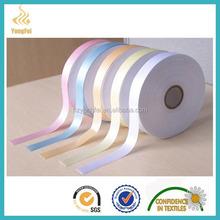 Huzhou 2015 Hot Sales Wholesale Polyester Satin Ribbon