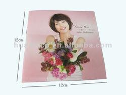 Professional Custom High Quality Advertising Magazine
