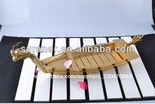 bambú sushi barco dargon