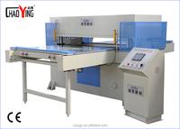 150T Both sides automatic feeding four column precision hydraulic plane cnc asphalt concrete cutting machine