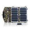 13 watts folding Sunpower solar phone charger for mobile phone and tablet