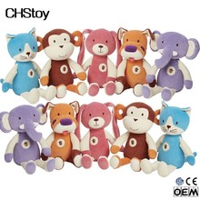 CHStoy high quality stuffed animal set toy