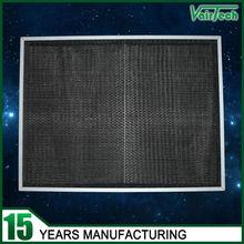 hvac air comditioner nylon net sharp air purifier filter
