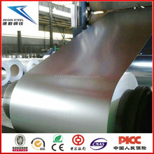 Customerized Perfect GI Galvanized Cold Rolled Steel Roof Sheet Coil