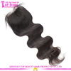 Top Beauty Hair Wholesale Malaysian Hair Closures Cheap Price Malaysian Body Wave Closure Remy Lace Front Closure With Baby Hair