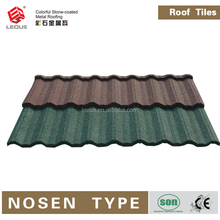 Hot Sale ,Galvanized Stone Coated Metal Roofing materials