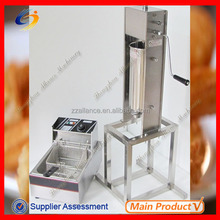 11.New product!Churros machine for sale