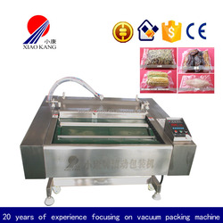 DZ-1000 meat vacuum packing machine