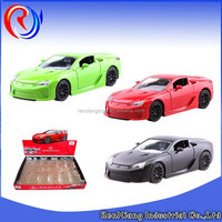 Newest pull back alloy car die cast car toy