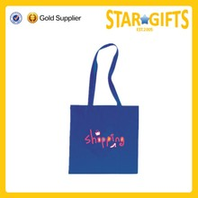 Hot popular tote shopping bags wholesale cheap shopping bag custom shopping bag