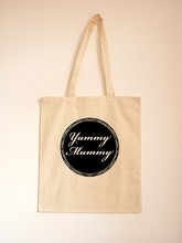 China Blank Canvas Cotton Wholesale Tote bags