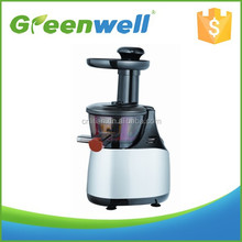 Greenwell 2 new design cheap prices fruit juicer machine