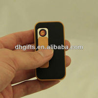 High Accuracy Electronic USB Cigar Cigarette Lighter Rechargeable Flameless