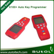 X100 programador dominante auto x-100 un dispositivo de mano para programar llaves en unidades del inmovilizador en los vehículo