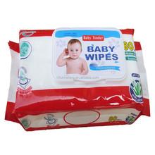 Nonwoven Baby Wet Wipe OEM Manufacturer