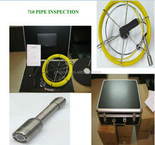 PD-710DM Pinpoint CCTV Drain Pipeline Inspection Camera System