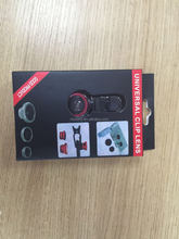 Selling 3 in 1 Mobile Phone Lens Magnetic Detachable 0.67X Wide Angle Lens + Macro Lens + Fisheye Lens for Iphone for Samsung