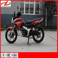 Cheap Running Motorbike/Cruiser Motorcycles, Chopper 125cc 150cc Engine