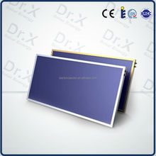 parabolic trough flat plate solar collector prices,flat panel collector for sale
