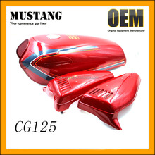 Best Quality Body Parts CG125 Motorcycle Fuel Tank for Honda