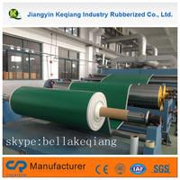 Rough Top PVC Conveyor Belt used in Beer Industry,grass patern pvc conveyor belt,pvc roll