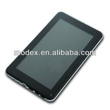 Wholesale!2013 new product S738 7inch tablet pc7 inch with USB WiFi and HDMI 7 inch cortex a7 dual-core tablet PC