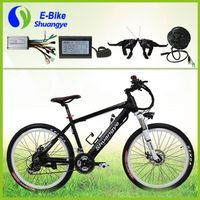 NEW 26 inch powerful motor cheap mounutain bike road bike