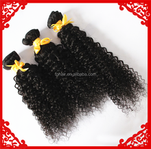 Full Cuticle Different Types Double Weft Hair Extensions Wholesale Cheap Brazilian human hair with afro kinky curly weft