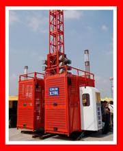 Construction hoist SC100/100