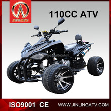 Jinling ATV JLA-11A-09 CE approvaled automatic chain drive 8 inch/9 inch tireoff brand dirt bikes in EUR