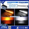 Y&T YTALB-300W Rmote Control Off road high power Colorful 4x4 50inch NEW 4D led light bar