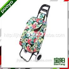 juxin hand trolley crossing tote bags