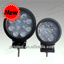 2013 new products 60w led work light 12v automotive led light led work light for vehicles