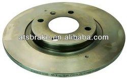 Brake disk 424688 for PEUGOET