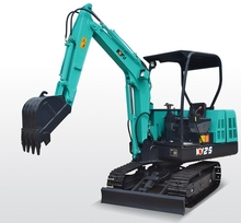 Chinese mini excavator for sale