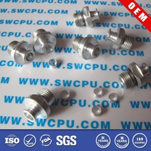 Nonstandard cnc machining component for machines