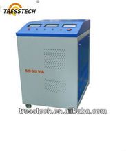 15kva pure sine wave off grid power ac/dc inverter for solar system