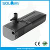 China supplier 66 GPH 3 W auto air pump uk