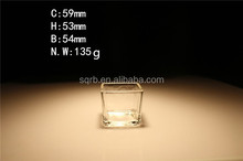 Clear Shot Glass Spirit Glass For Drinking