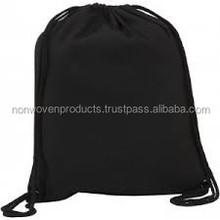Polyester 210d Drawstring Bag