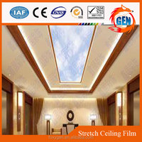 artistry excellent quality modern recyclable pvc ceiling