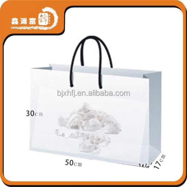 custom paper bags wedding