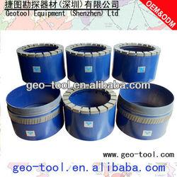 8C / 6C Impregnated Core drill Bit