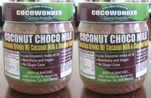 Coconut Milk Chocolate 325 gm