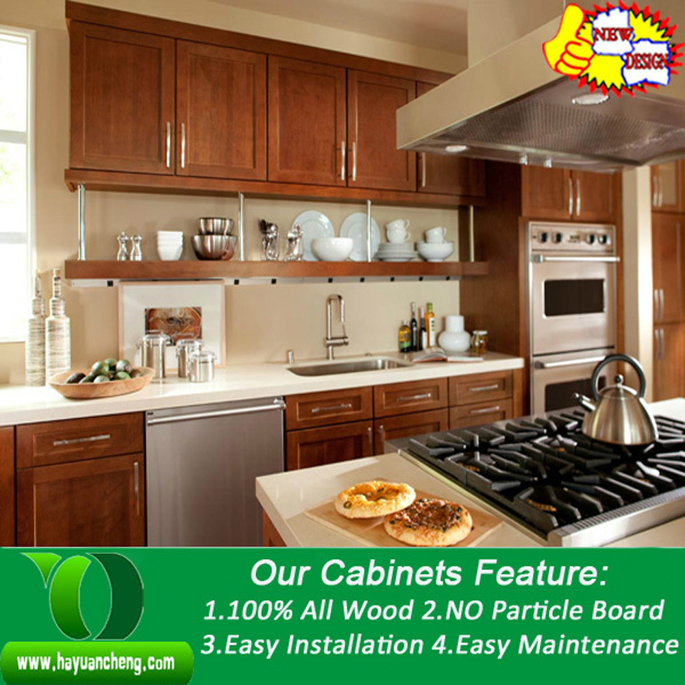 Discount Unfinished Wood Kitchen Cabinets ~ China wholesale solid wood kitchen cabinet door buy